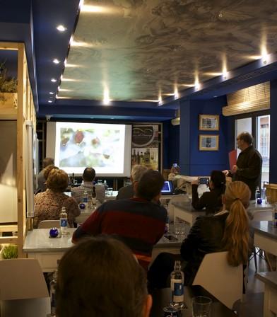 Entrega de de premios de la DO Aceites Sierra del Moncayo