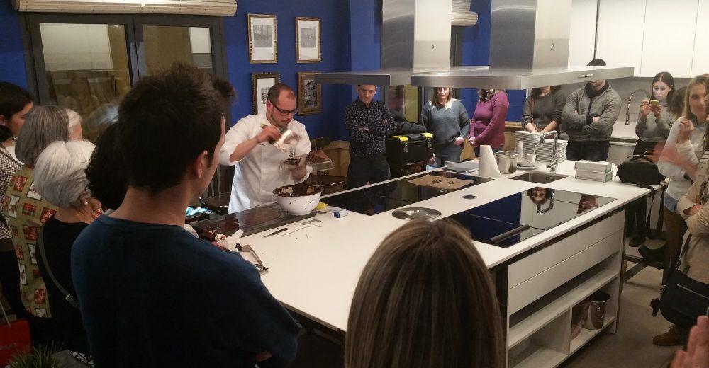 Presentación de panettone de Bakery&Cakes